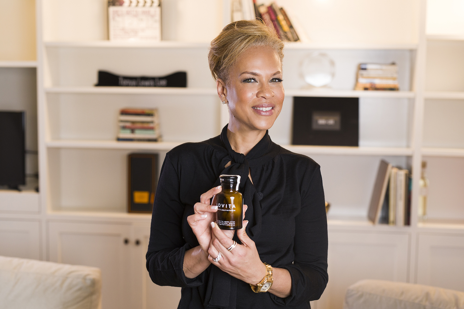 Nola Darling Inspired These Multivitamins For Black Women