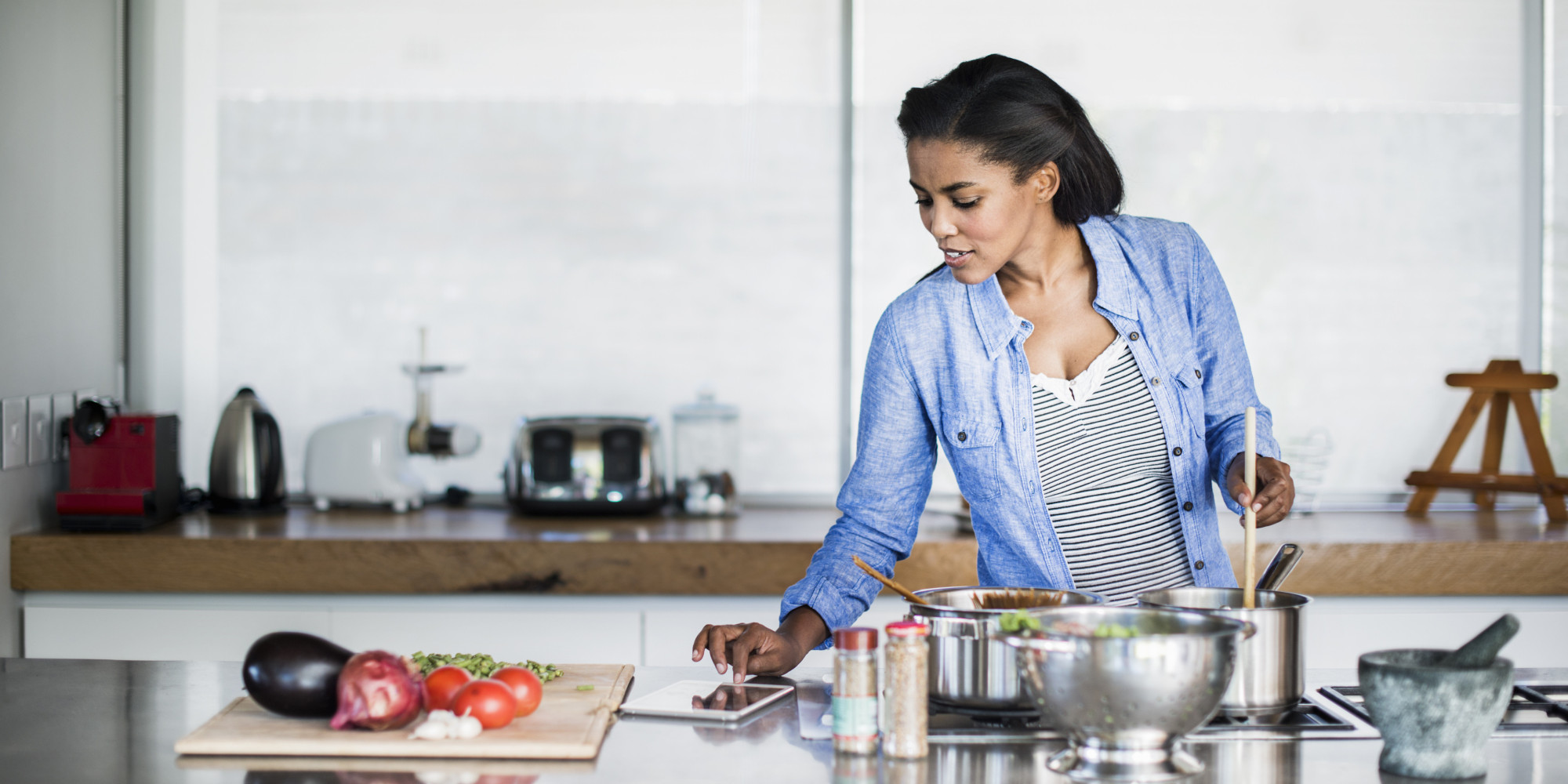 Image result for black women cooking